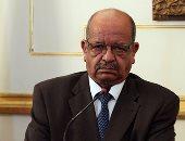 وزير الخارجية الجزائرى عبدالقادر مساهل