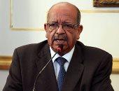 وزير الشؤون الخارجية الجزائرى عبدالقادر مساهل