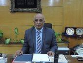اللواء علاء الدين عبد الفتاح مدير امن البحيرة