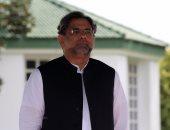 شاهد خان عباسي رئيس الوزراء الباكستانى