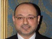 أشرف عبد المنعم مدير قناة المحور