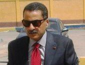 اللواء محمد على حسين مدير أمن الإسماعيلية