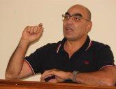هشام نصر رئيس اتحاد اليد