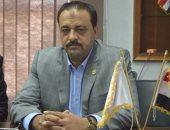 أحمد إسماعيل عضو لجنة الدفاع والأمن القومى بمجلس النواب