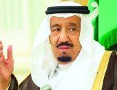 الملك سلمان عاهل السعودية