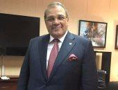 حسن راتب رئيس جمعية وفاء النيل