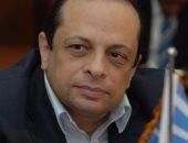 هشام مراد رئيس قطاع الثقافة الخارجية