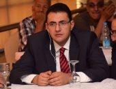 د. خالد مجاهد المتحدث الرسمى باسم وزارة الصحة