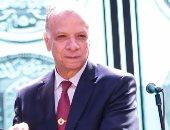 المهندس عاطف عبد الحميد محافظ القاهرة