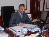 علاء الزهيرى رئيس الاتحاد المصرى للتأمين