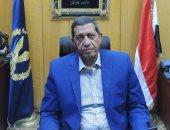 اللواء مصطفى صلاح الدين مدير أمن الأقصر