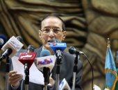 حمدى الكنيسى رئيس اللجنة التأسيسية لنقابة الإعلاميين