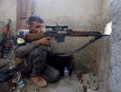 قوات سوريا الديمقراطية -أرشيفية