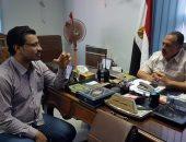 المهندس نبيل الطيبي رئيس مركز ومدينة أسيوط