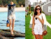 أزياء للبحر