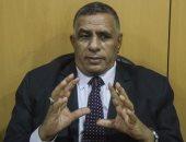 محمد وهب الله - وكيل لجنة القوى العاملة بالبرلمان