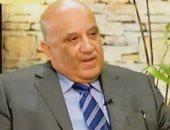 حمدى إمام رئيس شعبة إلحاق العمالة