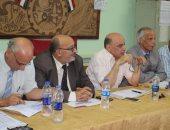 أعضاء اللجنة