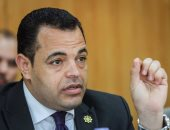 أيمن عدلى عضو اللجنة التأسيسية لنقابة الإعلاميين