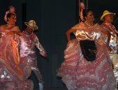 عروض مهرجان الإسماعيلية للفنون الشعبية