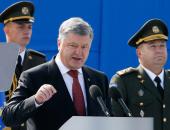 الرئيس الاوكرانى