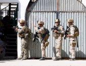 عناصر الشرطة الأفغانية