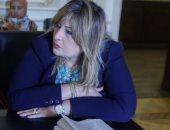 النائبة إليزابيث شاكر  عضو مجلس النواب