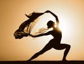الرقص-صورة ارشيفية