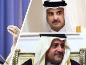 خامئنى وسفير قطر فى إيران وتميم