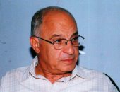 مدير التصوير المصرى سمير فرج