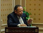 النائب عاطف عبد الجواد عضو مجلس النواب