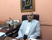 الدكتور عمرو شلتوت وكيل وزارة التربية والتعليم بسوهاج