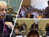 لجنة التعليم بالبرلمان تتأهب لانطلاق العام الدراسى الجديد