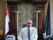اللواء ممدوح عبد المنصف مدير أمن المنيا