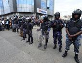 شرطة توجو