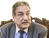 الشاعر أشرف عامر رئيس قصور الثقافة