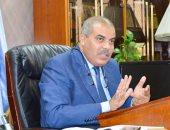 الدكتور محمد حسين المحرصاوى رئيس جامعة الازهر