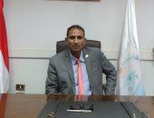 الدكتور أحمد غلاب، رئيس جامعة أسوان