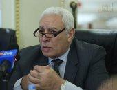 أسامة العبد رئيس لجنة الشئون الدينية والأوقاف