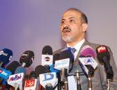 رئيس تيار الغد السورى الشيخ أحمد الجربا