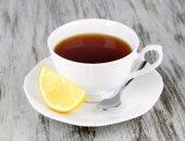 الشاى بالليمون - أرشيفية