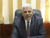 الدكتور سيد خليفة  نقيب الزراعيين