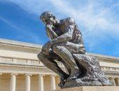 تمثال المفكر