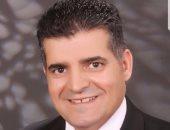 الدكتور خالد النعيمى رئيس المؤتمر