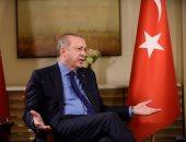 اردوغان - الرئيس التركى