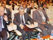 وزير الكهرباء ومحافظ جنوب سيناء