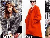 أبرز لمسات الموضة