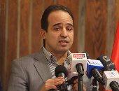 محمد إسماعيل عضو مجلس النواب