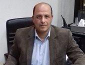 اللواء خالد محمد شحاته رئيس حى السلام اول