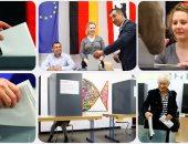الانتخابات التشريعية فى ألمانيا